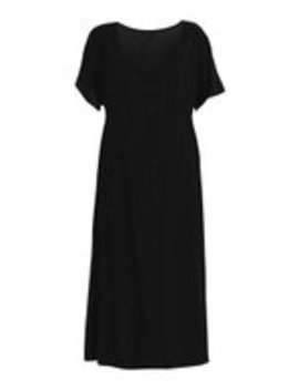 Button Sleeve   Blusenkleid by New Look