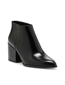 "1. State ""Jemore"" Booties by Bon Ton"