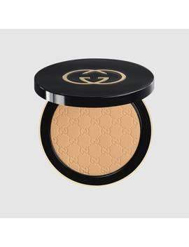 Medium 055, Matte Powder Foundation by Gucci