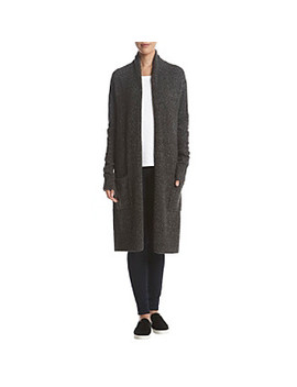 Michael Michael Kors Long Static Pattern Cardigan by Michael Michael Kors More