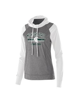 Women's Michigan State Spartans Echo Hoodie by Kohl's