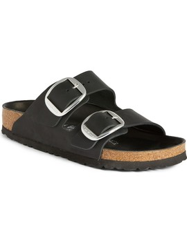 Arizona Hex Slide Sandal by Birkenstock