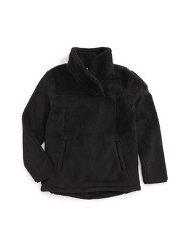 Khampfire Fleece Pullover by The North Face