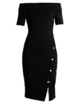 Sassy Popper Dress   Jerseykleid by Karen Millen