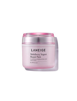 Laneige Multiberry Yogurt Repair Pack 2.7fl.Oz/80ml by Laneige