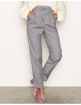 Vmrory Nw Loose String Thin Pants A by Vero Moda