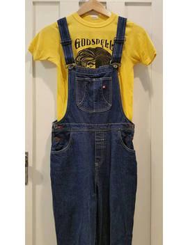 Women's Overalls By Nevada / Vintage Denim / Denim Overalls / Vintage Overalls / Vintage Jeans by Etsy