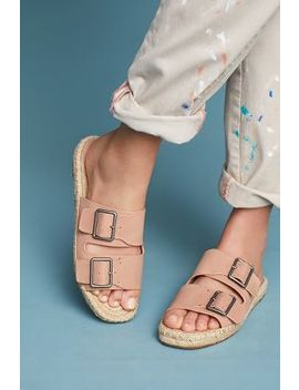 Splendid Blake Buckle Sandals by Splendid