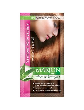 Marion Hair Color Shampoo In Sachet Lasting 4 8 Washes   61 – Blonde by Marion