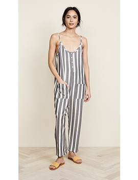 Presley Jumpsuit by Knot Sisters