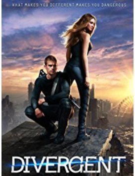 Divergent by Entertainment One