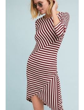 striped-midi-dress by sunday-in-brooklyn