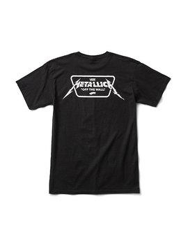 Vans X Metallica T Shirt by Vans