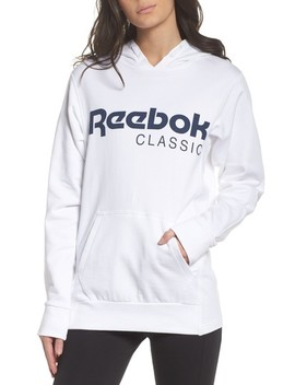 Foundation French Terry Hoodie by Reebok