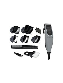 Remington Apprentice Hair Clipper   Red (Grey) by Remington