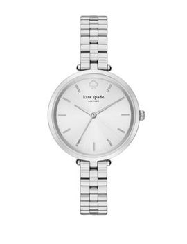 Holland Stainless Steel Bracelet Watch by Kate Spade New York