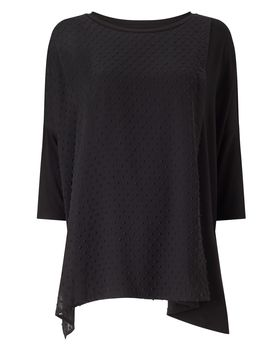 Dobby Top by Phase Eight