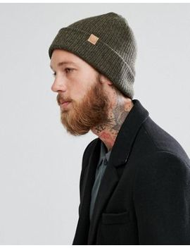 Boardmans Ryan Beanie Hat by Asos Brand