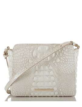 Melbourne Collection Carrie Cross Body Bag by Brahmin