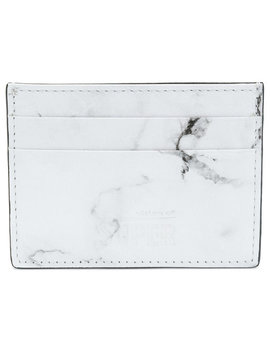Marble Cardholder by Vision Of Super
