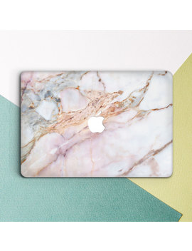 Rose Gold Marble Macbook Case Marble Macbook Air 13 Case Rose Gold Macbook Pro Case Macbook Pro 13 Case Macbook Pro 15 Case Macbook 12 Case by Etsy
