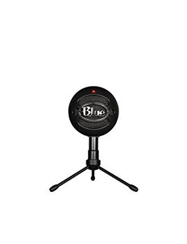 Blue Snowball I Ce Usb Microphone   Black by Blue Microphones