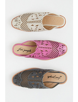 Paramount Slip On Loafer by Free People
