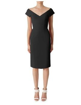 brooks-sheath-dress by black-halo