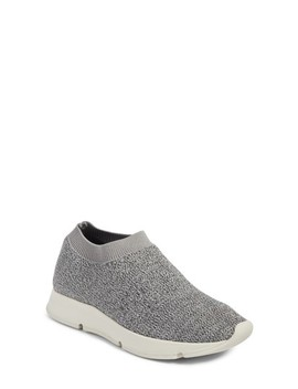 Theroux Slip On Knit Sneaker by Vince
