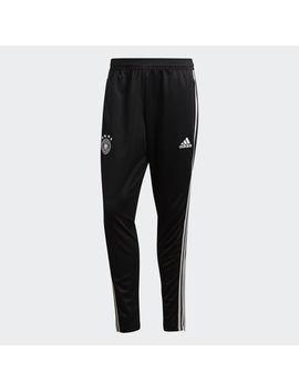 Calças De Treino Da Alemanha by Adidas