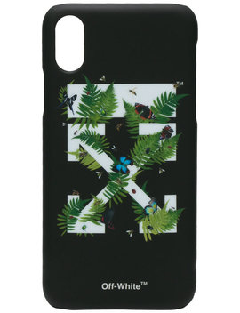 Fern I Phone 8 Case by Off White