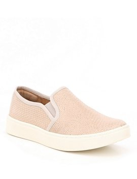 Somers Snake Print Slip On Sneakers by Sofft
