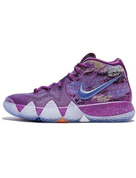 Nike Kid's Kyrie 4 Ep Gs, Multi Color/Multi Color by Nike