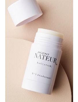 Agent Nateur Holi (Stick) No. 3 Deodorant by Agent Nateur