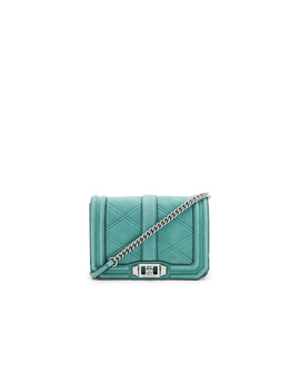 Small Love Crossbody Bag by Rebecca Minkoff