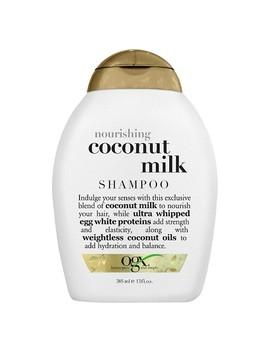Ogx  Nourishing Coconut Milk Shampoo by Ogx