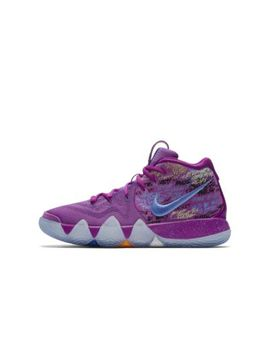 Kyrie 4 Big Kids' Basketball Shoe. Nike.Com by Nike