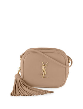 Monogram Blogger Crossbody Bag by Neiman Marcus
