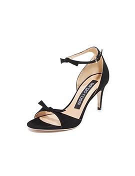 Isobel Sandal Heels by Sergio Rossi