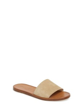 Slide Sandal by Common Projects
