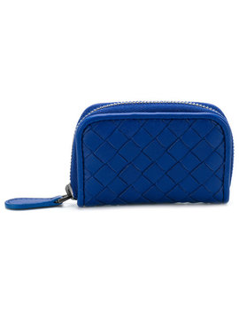 Micro Intrecciato Purse by Bottega Veneta