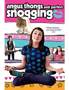 Angus, Thongs And Perfect Snogging by Paramount