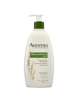 Aveeno® Daily Moisturizing Lotion For Dry Skin   18 Fl Oz by Aveeno