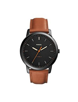 Fossil Mens The Minimalist   Fs5305 by Fossil