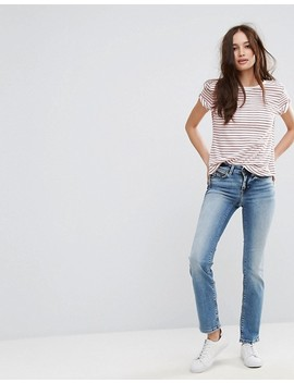 Only Ella Straightcut Jeans by Only