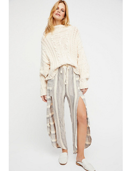 Day Trip Bottoms by Free People