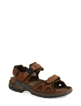 Allrounder By Mephisto 'alligator' Sandal by Mephisto