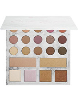 Carli Bybel Deluxe Edition 21 Color Eyeshadow & Highlighter Palette by Bh Cosmetics