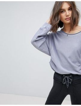 Free People Movement Sunset Sweat by Free People