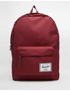 Herschel Supply Co Classic Backpack by Herschel Supply Co